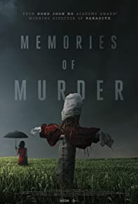 Primary photo for Memories of Murder