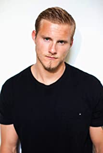 Alexander Ludwig Picture