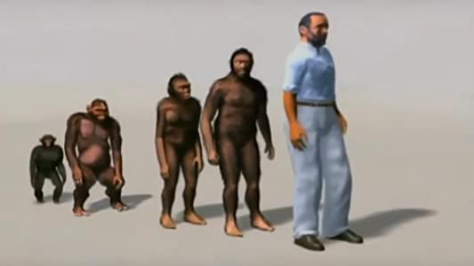 Movies english free download Search for the First Human [720x480]
