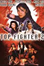 Top Fighter 2 (1996) Poster