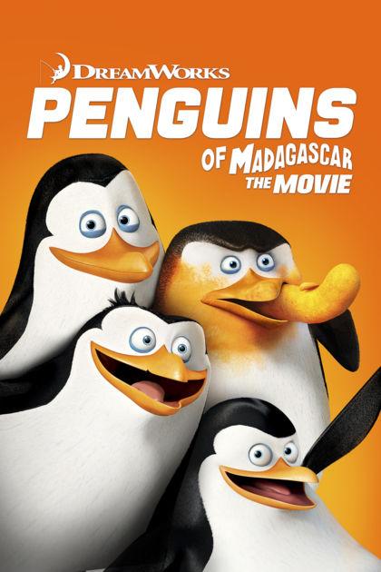 Film Penguins Of Madagascar 2014 Tribunnewswiki Com Mobile