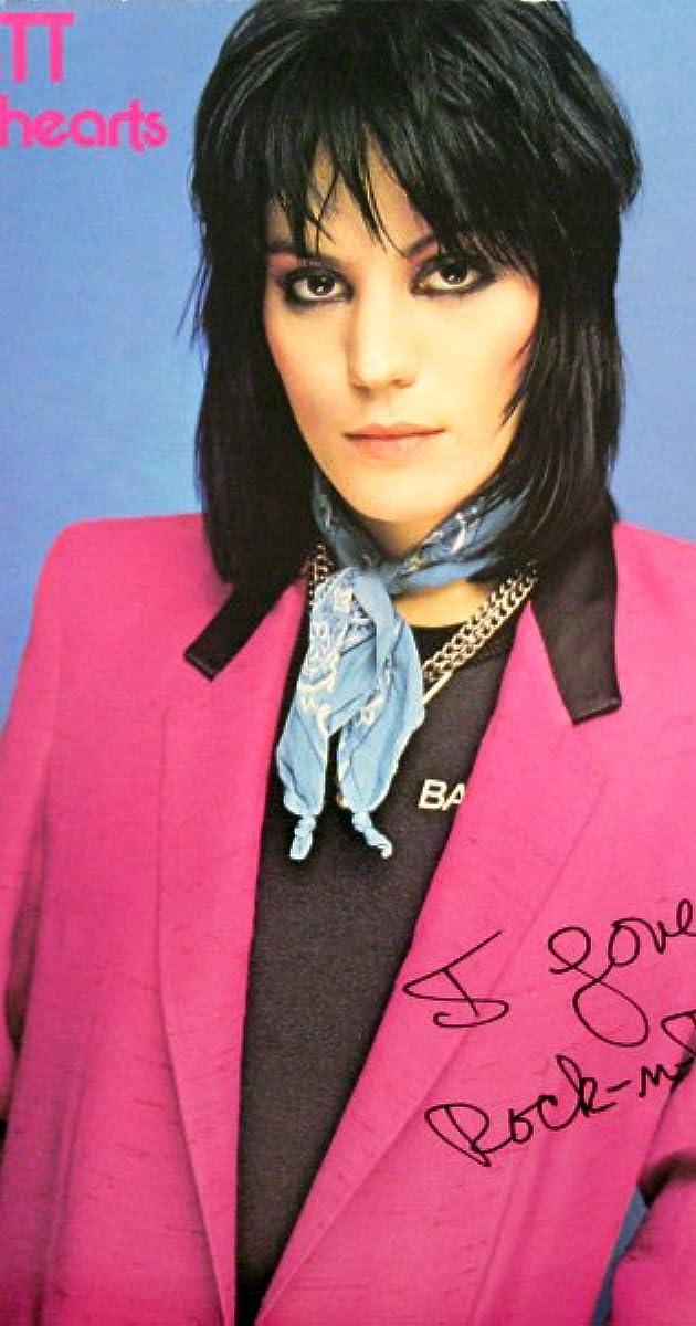 Joan Jett The Blackhearts I Love Rock N Roll Video 1982 Trivia Imdb