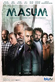 Masum | Innocent : Turkish Season 1 COMPLETE WEB-DL HEVC 720p | GDRive | 1DRive