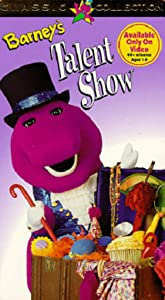 Watch new hd movies Barney's Talent Show USA [movie]