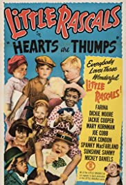 Hearts Are Thumps(1937) Poster - Movie Forum, Cast, Reviews
