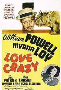 Primary photo for Love Crazy