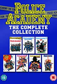 Police Academy 2: Their First Assignment - Accidental Heroes: The Best of... Poster
