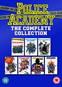 Police Academy 2: Their First Assignment - Accidental Heroes: The Best of... USA