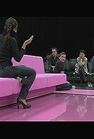 Sylvia Schwarz in Die Reproduktionskrise (2008)