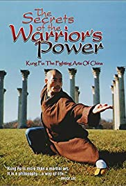 The Secrets of the Warrior's Power Poster