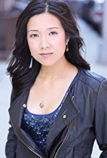 Amy Chang Picture