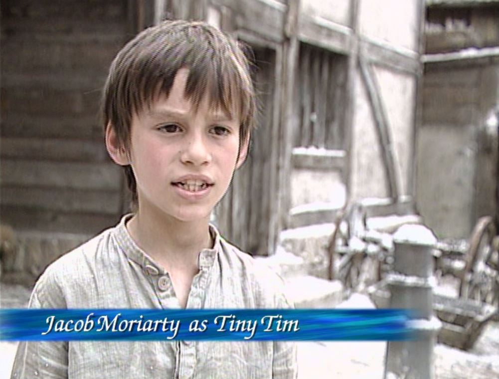 Jacob Collier in A Christmas Carol (2004)