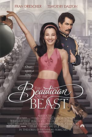 The Beautician and the Beast Poster Image