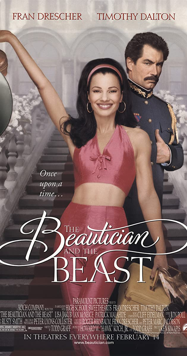 The Beautician and the Beast (1997) - IMDb