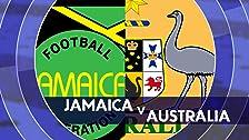 Jamaica vs. Australia
