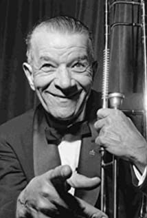 Kid Ory Picture