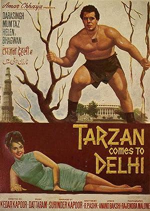 Tarzan Comes to Delhi movie, song and  lyrics