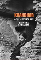 Khandhar