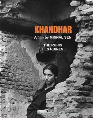 Khandhar movie, song and  lyrics