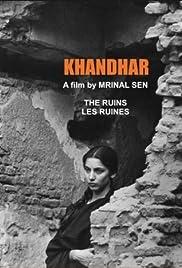 Khandhar (1984) - IMDb