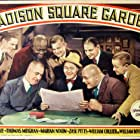 William 'Stage' Boyd, William Collier Sr., Bert Gordon, Thomas Meighan, Jack Oakie, and Stanislaus Zbyszko in Madison Square Garden (1932)