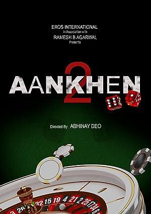 Aankhen 2 movie, song and  lyrics