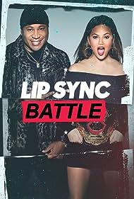 LL Cool J and Chrissy Teigen in Lip Sync Battle (2015)