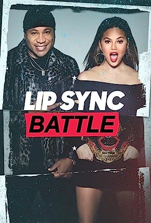Where to stream Lip Sync Battle