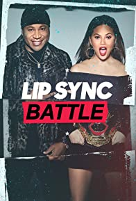 Primary photo for Lip Sync Battle