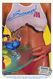 Summer Job (1989) starring Sherrie Rose on DVD on DVD