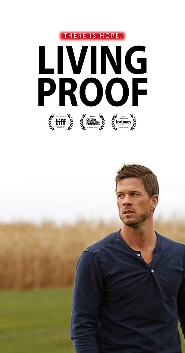 Subtitle of Living Proof