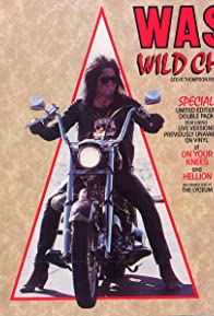 Primary photo for W.A.S.P.: Wild Child