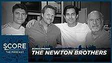 Los Newton Brothers dicen que no se permite el ego cuando se trabaja como dúo