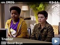 Good Boys 2019 Imdb