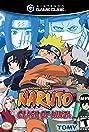 Naruto: Clash of Ninja (2003) Poster
