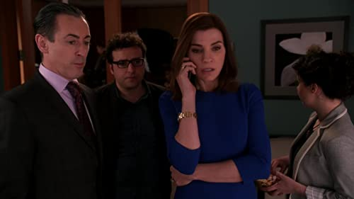The Good Wife: Loser Edit