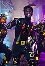 Lil Nas X: Panini