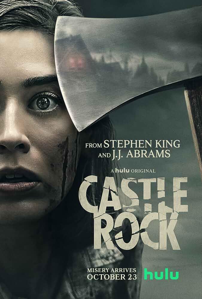 Castle Rock (2018) Season 1 Hindi Dubbed