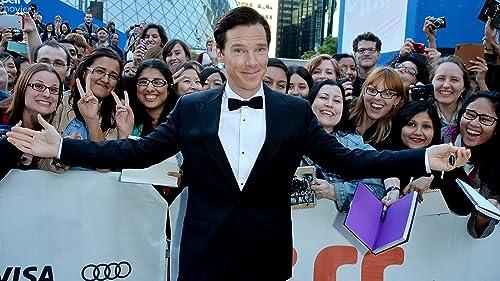 In Focus: Benedict Cumberbatch gallery