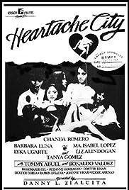 Heartache City Poster