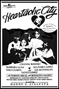Websites for downloading movie subtitles Heartache City by none [hdrip]