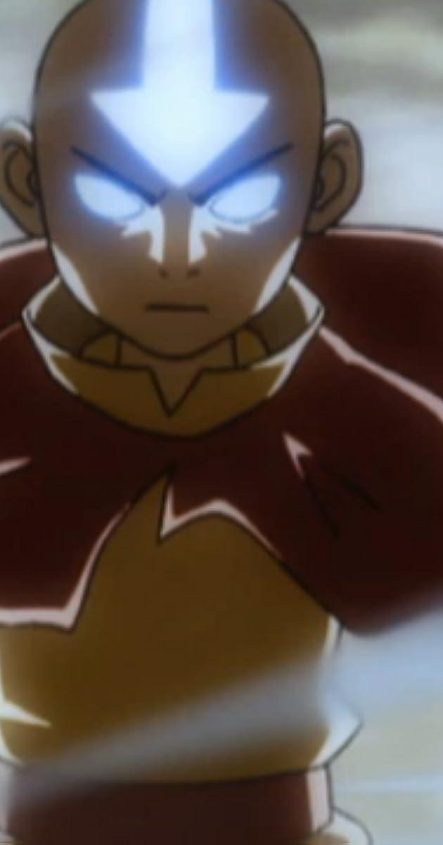 Avatar The Last Airbender The Avatar State Tv Episode 2006 Imdb