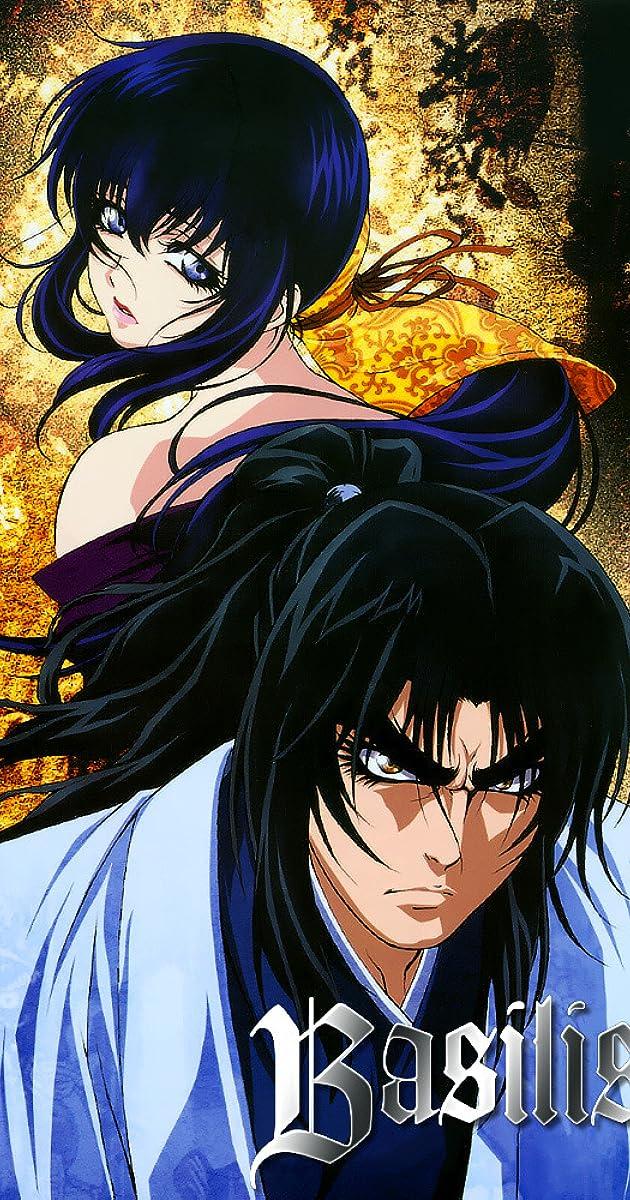 Basilisk The Kouga Ninja Scrolls Tv Series 2005 Imdb