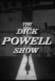 The Dick Powell Theatre Poster