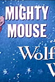 Wolf! Wolf! Poster
