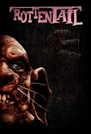 Rottentail Poster