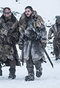 Primary photo for Beyond the Wall