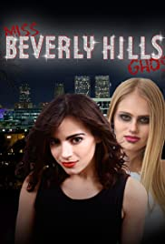 Miss Beverly Hills Ghost Poster