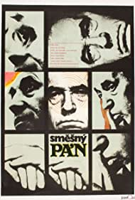 Smesny pan (1969)