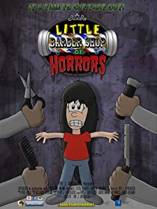Watching movies websites Little Barber Shop of Horrors [hdrip]